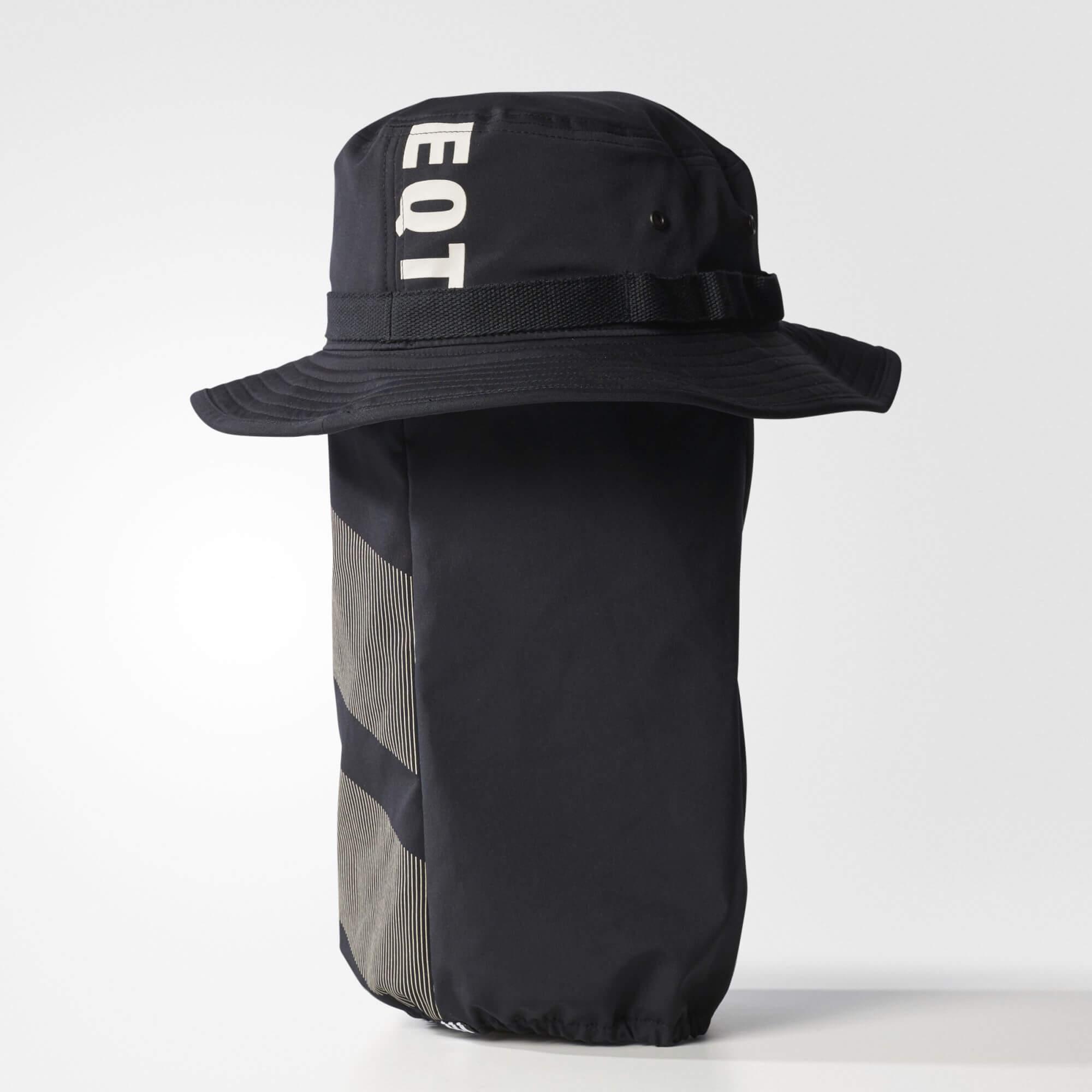 El gorro definitivo  Adidas EQT Boonie • Urban Club Magazine 1b93d9802a1